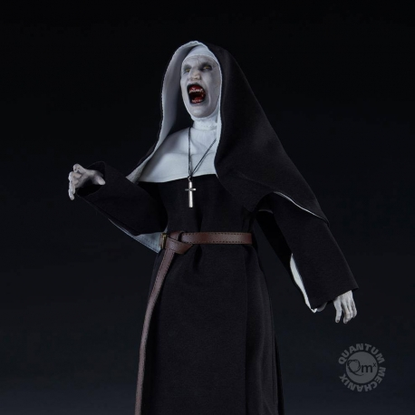 The Conjuring 2 Action Figure 1/6 The Nun 30 cm, Annabelle /