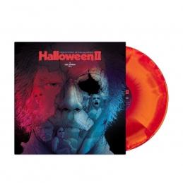 Halloween/ Michael Myers, Rob Zombie's Halloween II Vinyle