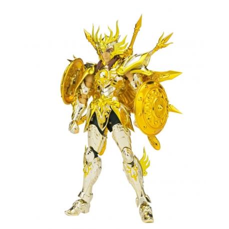 Saint Seiya Soul Of Gold Saint Cloth Myth Ex SCME Libra Dohko