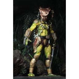 Predator 1718 Action Figure Ultimate Elder: The Golden Angel