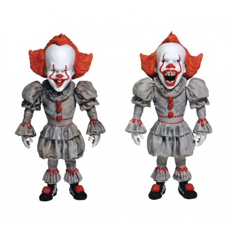 Stephen King's It 2 D-Formz Mini Figures 2-Pack Pennywise, It