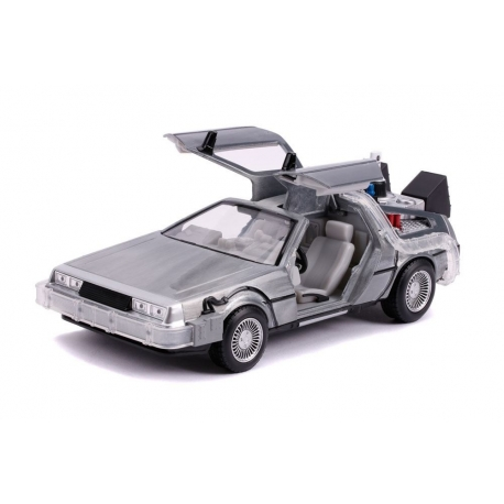 Back to the Future II Hollywood Rides Diecast Model 1/24