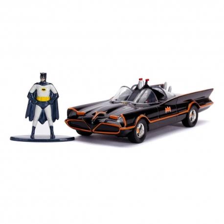 Batman Classic TV Series Diecast Model 1/32 1966 Classic