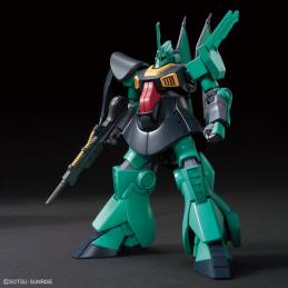 GUNDAM - HGUC 1/144 MSK-008 DIJEH - Model Kit Bandai