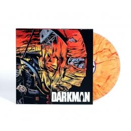 Darkman Vinyl Waxworks Records