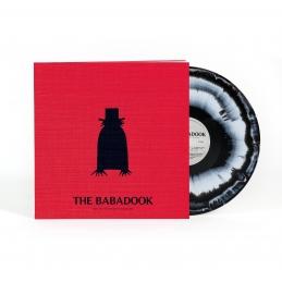 The Babadook Vinyl Waxworks Records