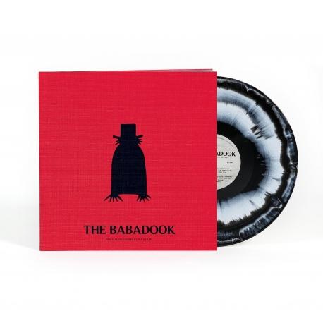 The Babadook Vinyl Waxworks Records, Vinyl/Records