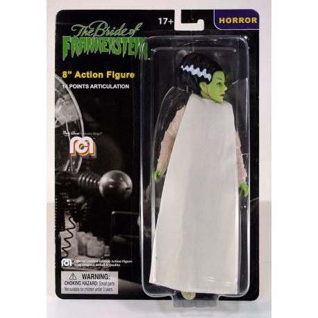 Bride Of Frankenstein Action Figure Bride Mego, Frankenstein