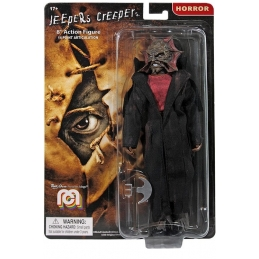 Jeepers Creepers Action Figure Mego, HORROR MOVIES