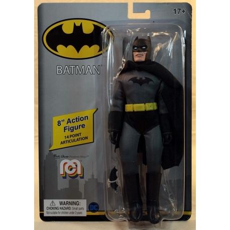 DC Comics Action Figure Retro Batman Mego, BATMAN