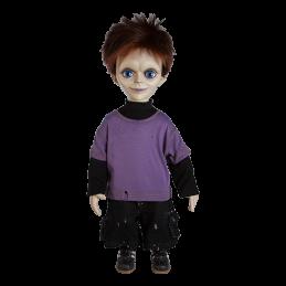 Seed Of Chucky Glen Doll Replica Prop Replica Trick or Treat Studios