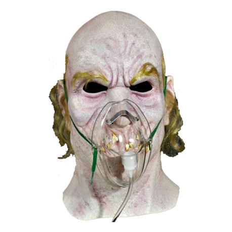 House Of 1000 Corpses Doctor Satan Mask Halloween, House Of