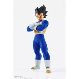 Dragon Ball, Dragon Ball Z Figurine Imagination Works Vegeta