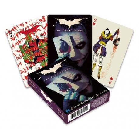 The Dark Knight Playing Cards Joker, BATMAN