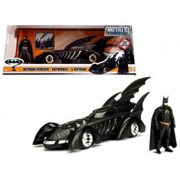 Batman Forever Movie Batmobile 1:24