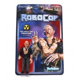 Robocop ReAction Action Figure Emil Antonowsky Super7