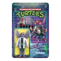 Teenage Mutant Ninja Turtles ReAction Baxter Stockman Super7