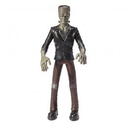 Universal Monsters Bendyfigs Bendable Figure Frankenstein