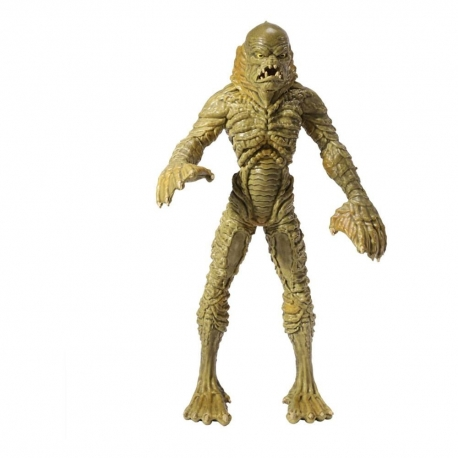 Universal Monsters Bendyfigs Bendable Figure Creature from the