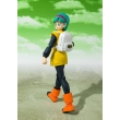 Dragonball Z Action Figure S.H. Figuarts Bulma -Journey To
