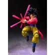 Dragonball Z Action Figure S.H. Figuarts Super Saiyan 4 Son