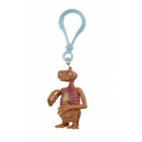 E.T. CHARACTER 3D KEYCHAIN, E.T.