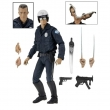 Pack Terminator 2 Action Figures Ultimate T-1000 (Motorcycle