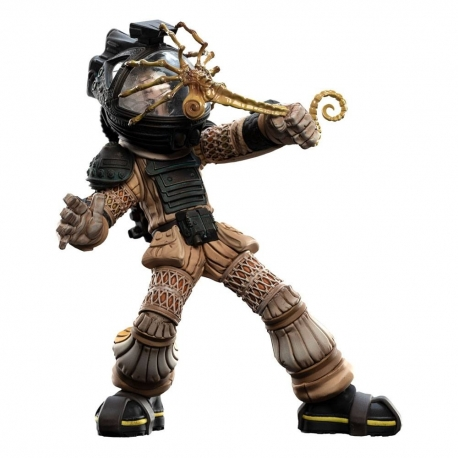Alien Action Figure Mini Epics Facehugger, Alien/Predator