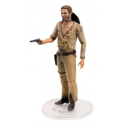 Terence Hill Action Figure Trinity, Cinema