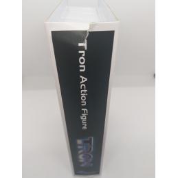 TRON SDCC 2020 Figurine en Coffret Emballage Endommagé Diamond Select Toys