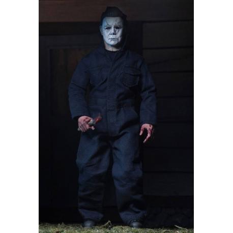 Halloween 2018 Action Figure Retro Michael Myers NECA