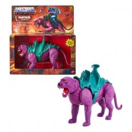 Masters of the Universe Origins 2021 figurine Panthor Mattel