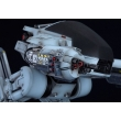 Robocop Action Figure Moderoid Plastic Model Kit ED-209, Robocop