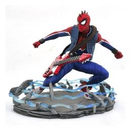 Spider-Man 2018 Marvel Video Game Gallery PVC Statue Spider-Punk