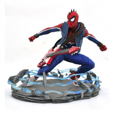 Spider-Man 2018 Marvel Video Game Gallery PVC Statue