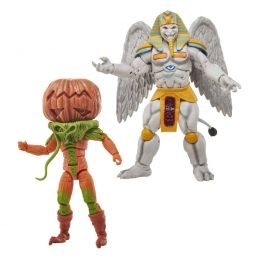 Power Rangers Lightning Collection Monsters 2021 Wave 1 Assortiment 2 ActionFigures Hasbro