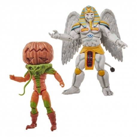 Power Rangers Lightning Collection Monsters 2021 Wave 1