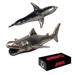 Jaws 3d Metal Bottle Opener Factory