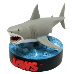 Jaws Deluxe Motion Statue Factory, Jaws