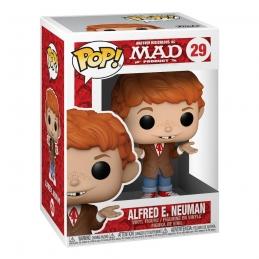 Séries / TV, Mad POP N°29! TV Vinyl Figurine Alfred E. Neuman