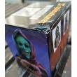 Halloween III Witch Spinature Vinyl Bust Damaged box