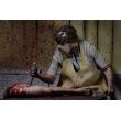 Texas Chainsaw Massacre Action Figure Leatherface Retro 40th