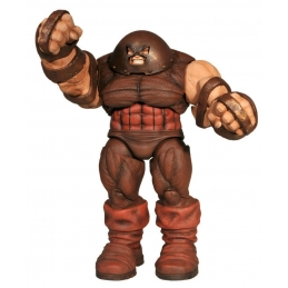 Marvel Select Figure Juggernaut Diamond Select Toys