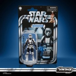 Star Wars Vintage Collection Gaming Greats Figure 2021 Scout Trooper Jedi Fallen Order Hasbro
