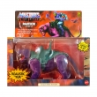 Masters Of The Universe Panthor Flocked Collector Edition