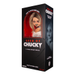 Seed Of Chucky Tiffany Doll Replica Prop Replica Trick or Treat