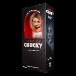 Chucky, Seed Of Chucky Tiffany Réplique Poupée Trick or Treat