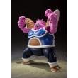 Dragon Ball Z Action Figure S.H. Figuarts Dodoria Tamashii