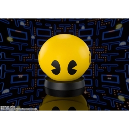 Pac-Man Réplique Proplica Waka Waka Tamashii Nations