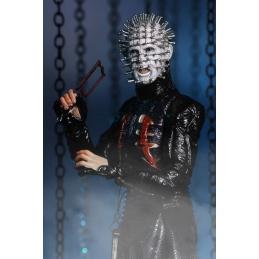 Hellraiser Action Figure Ultimate Pinhead Neca